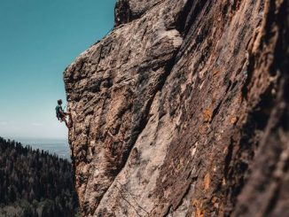 climbing your way to financial independence